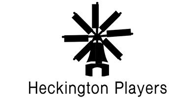 Heckington Players Logo