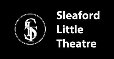 Sleaford Little Theatre - Logo
