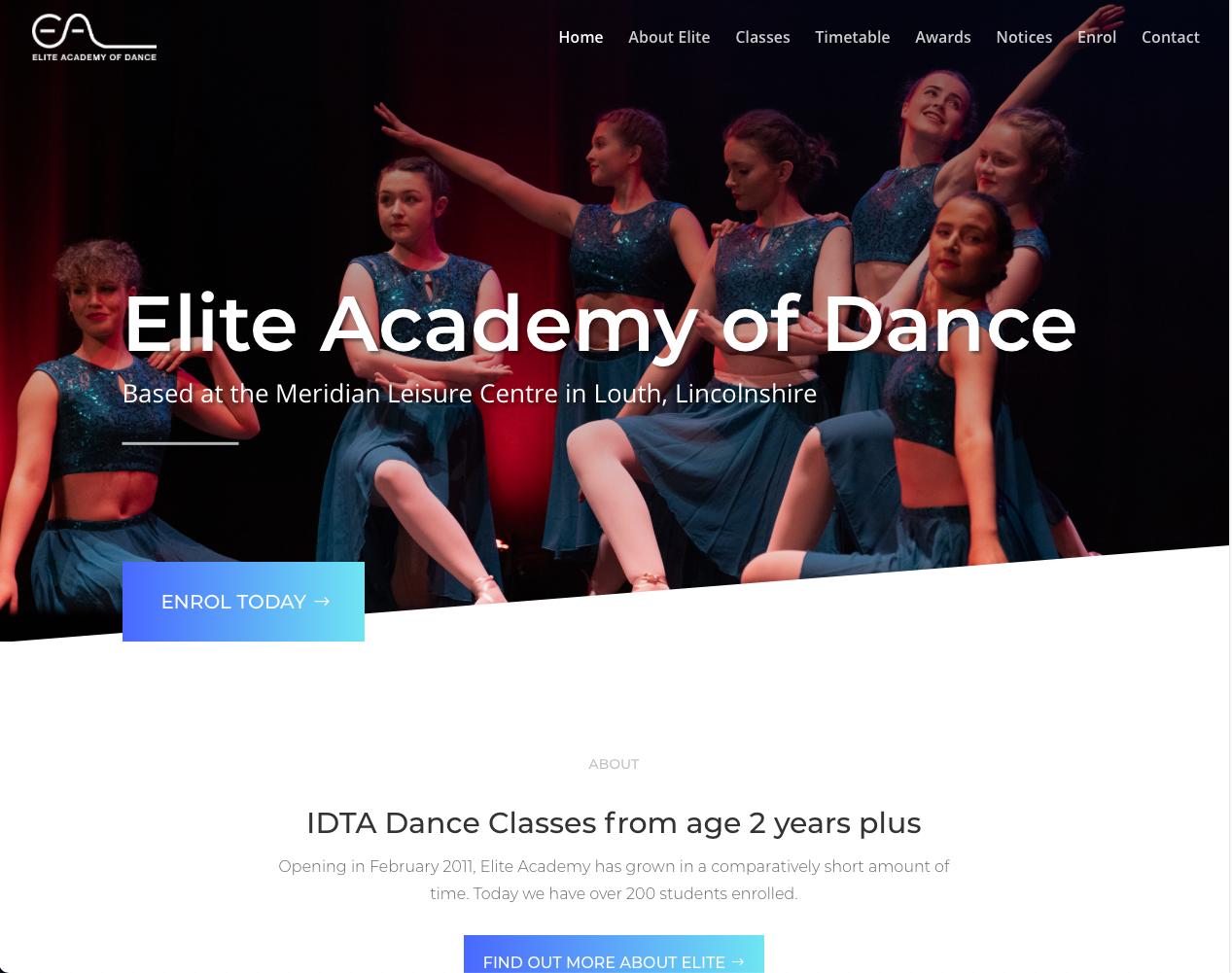 Elite Dance
